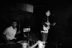 LIVE: Unity Floors @ The Chippendale, Sydney, 28th Oct