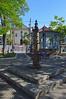 Praça da Matriz - Bananal, SP (Sergio Zeiger) Tags: bananal estadodesãopaulo brasil valedoribeira