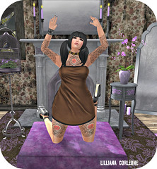 New Releases, Boho Culture Fair 2016, SWANK, 7 Deadly s[K]ins, Moondance Jewels, and a Group Gift! (Lilliana Corleone Blogger) Tags: bohoculturefair2016 swank 7deadlyskins moondancejewels evilbunnyproductionsmadcircus trickortreatlaneevent insufferabledastard thedressingroom epicouoricay ipiteme welovetoblog creamspaghettihairs pinup mouniposes circa marukin slink