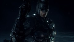 BATMAN_ ARKHAM KNIGHT_20160419101432_1 (SolidSmax) Tags: batmanarkhamknight arkhamseries dccomics batman brucewayne