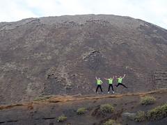 2016-10-24_Castillo_StaBarbara-Trip1-Sirio-GH3-009 (europeanastronauttraining) Tags: pangaea astronaut training geology geological field planetary analogue exploration volcanism tour lanzarote lucaparmitano pedroduque matthiasmaurer