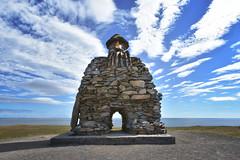 Brur Snfellsss (-justk-) Tags: brursnfellsss brur arnarstapi snfellsnes iceland statue