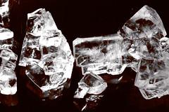 SugarChristal (Marco Di Ferrante) Tags: closeup macro 3570f4nikonmacroadapter christal crystalline cristallo zucchero sugar bw blackwhite biancoenero lampista la sezione italiana di strobist lampistalasezioneitalianadistrobist