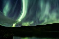 IMG_1365 (Mikl - Concept-Photo.fr (CRBR)) Tags: auroreborale krafla myvatn islanderoadtripautotourwildsauvagenature2016octobreoctober islanderoadtripautotourwildsauvagenature2016octobreoctob northernlight norurlandeystra islande is