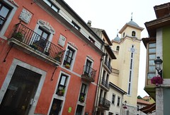 Ribadesella_(Asturias) (3) (DAGM4) Tags: principadodeasturias asturias marcantbrico ribeseya concejo espaa europa espagne europe espanha espagna espana espainia espanya spain 2016 nortedeespaa ribadesella