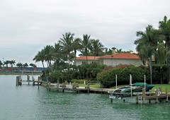 USA (Florida-Miami) Stars island (ustung) Tags: us florida miami starsisland island landscape sea outdoor waterfront boat trees vehicle water nikon
