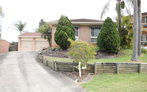 20 Kingfisher Ave, Hinchinbrook NSW 2168