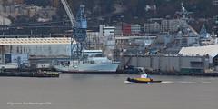 1302_Thomas G Thompson_WTB Westrac_Vigor (lg evans Maritime Images) Tags: ©lgevans maritimeimages lgevans lge tug tugboat tugs harbortug wtb westrac jamestquigg rubyviii thomasgthompson vigor harborisland