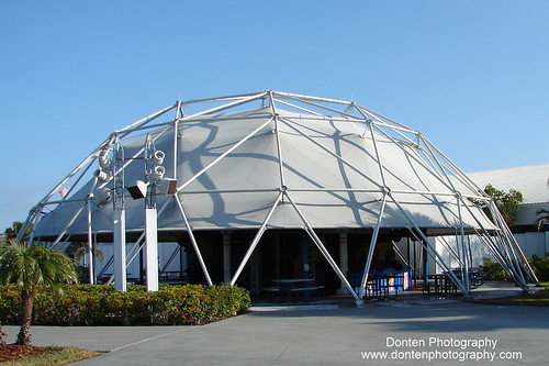 Childrens Play Dome (2)