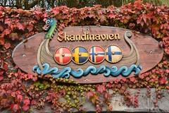 Scandinavian Quarter - EuropaPark (khalid.lebdioui) Tags: skandinavien norway sweden denmark finland europapark deutschland nikon d5200 flickr