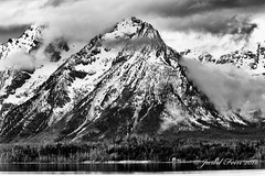 Jackson Lake, Wyoming (SewerDoc (2 million views)) Tags: grandtetonnationalpark wyoming lake mountains jacksonlake