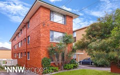 5/26 Ethel Street, Eastwood NSW