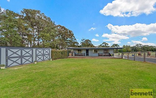 444 Blaxlands Ridge Road, Blaxlands Ridge NSW 2758