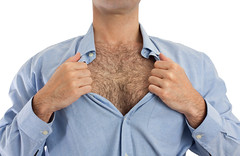 hairy wog and other weird stuff people google (jancamilleri) Tags: button buttondownshirt caucasian chest chin hairy humanhair humanhand humanneck isolated isolatedonwhite macho male masculinity men midadultmen shirt southerneuropeandescent torso white whitebackground