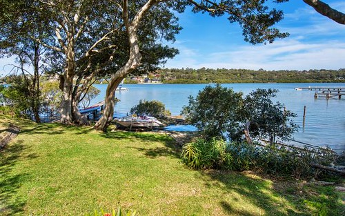 24a Connell Road, Oyster Bay NSW 2225