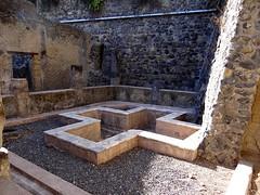 Casa di Galba, Herculaneum - Scavi di Ercolano, It (Anne O.) Tags: scavidiercolano herculaneum unescoweltkulturerbe