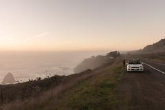 This view never gets old (Splat Worldwide) Tags: roadtrip weekend rallyeveryday california coast subaru wrx bugeye savethemanuals drivetastefully drivingwhileawesome everydayadventures pch