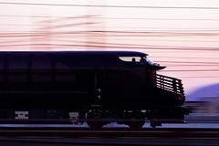 DSC2241 (nEUROn FL) Tags: railway train hiroshima jr twilightexpress mizukaze japanrails 87