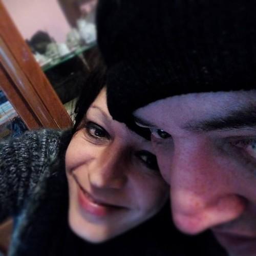 #selfie con Marica #home #Avezzano