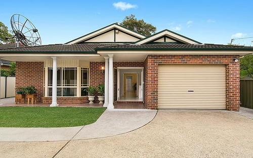 7A Irving Street, Parramatta NSW