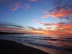 Colores del amanecer (Antonio Chacon) Tags: andalucia amanecer costadelsol marbella mlaga mar mediterrneo malaga espaa spain sunrise