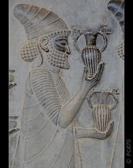 Dos regals (PCB75) Tags: viatge iran 2016 perspolis shiraz fars arqueologia  laciutatpersa  tajteyamshid aquemnida pulwar kur kyrus dariusi alexandremagne