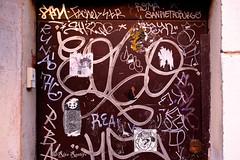 Roma. Pigneto. Street art-sticker art by Alt97, Standard574 (R come Rit@) Tags: italia italy roma rome ritarestifo photography streetphotography streetart arte art arteurbana streetartphotography urbanart urban wall walls wallart graffiti graff graffitiart muro muri streetartroma streetartrome romestreetart romastreetart graffitiroma graffitirome romegraffiti romeurbanart urbanartroma streetartitaly italystreetart contemporaryart artecontemporanea artedistrada sticker stickers stickerart stickerbomb stickervandal slapart label labels adesivi signscommunication roadsign segnalistradali signposts trafficsignals alt97 standard574