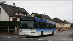 Heuliez Bus GX 317 - TEL (Transport d'Eure-et-Loir) (Transdev) / Nobus n°70799, ex Aéroport Marseille Provence (Semvatac) Tags: semvatac photo bus tramway métro transportencommun heuliezbus gx317 de789wr tel transportdeureetloir transdev nobus ruedel'omarin nogentlerotrou eureetloir exaéroportmarseilleprovence