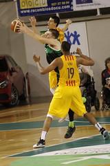 Cceres PH vs FC Barcelona (Foto Luis Cid) (12) (Baloncesto FEB) Tags: leboro cacerespatrimoniohumanidad fcbarcelonalassab fcbarcelona luiscid multiusos