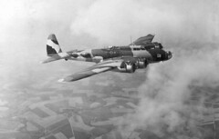 #Boeing Y1B-17 assigned to the 20th Bomb Squadron, 2nd Bomb Group, who used a dozen YB-17's meant for testing to develop heavy bombing techniques in 1937. [18001203] #history #retro #vintage #dh #HistoryPorn http://ift.tt/2fP4bzv (Histolines) Tags: histolines history timeline retro vinatage boeing y1b17 assigned 20th bomb squadron 2nd group who used dozen yb17s meant for testing develop heavy bombing techniques 1937 18001203 vintage dh historyporn httpifttt2fp4bzv