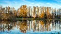 tang des Pdes (cleostan) Tags: tang des pdes auvergne puydedome france nikon eau reflet miroir 2016 lee nd 50mpx