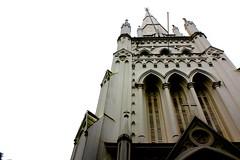 Church (Dishan Timbadia) Tags: singapore church linearity god religion