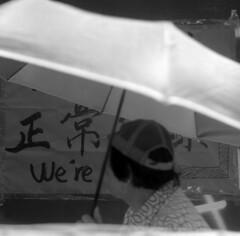 ChinaTown - NYC (dom mesquita) Tags: rolleiflex tlrcameras mediumformat 120film planarlens ilford ilfordhp5400 analog analogphotography analgico fotografiaanalgica film filmphotography fotografiafilme filme nyc newyork chinatown