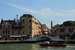 IMG_3924 (goaniwhere) Tags: italy venice canals watertaxi scenic historicalsites travel holiday vacation gondola city
