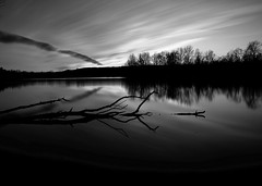Last light (Nat.Images .) Tags: neutral density 10stop grey nd110 nd106 long exposure fine art darktones