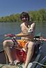 IMG_1491 (MR.ADAM.ROSENBERG) Tags: trip camping river one james arm canoe va amputee