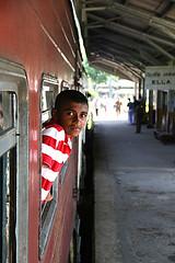Train-Boy (For91days) Tags: tea plantation srilanka tee ghetto tamil slum haputale teapicker liption