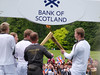 Flame transferred to Perth Academy team (P&KC Archive) Tags: sport fun photography scotland community perthshire streetscene celebration 20thcentury relay olympicflame torchrelay localhistory olympictorch torchbearers historicevent civicpride perthandkinross ecsochistory recordinghistory