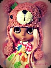 Blythe A Day 19 ~ Pink