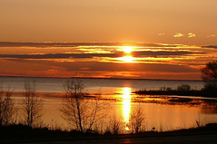 1555.JPG (cousin it2) Tags: water wisconsin clouds sunrises lakesuperior elementsorganizer11