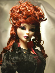 Aqua (Belenojon (Giorgia)) Tags: doll wilde ooak imagination bjd resin ghastly