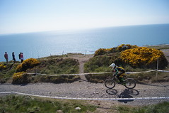 Aber Cyclefest - May 25th 2013 - Sony A55 0090 (colin&claire) Tags: bike mountainbike bikes downhill aberystwyth bicyles cyclefest