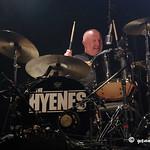 The Hyènes @ Festival Les Moissons Rock. Juvigny 2013