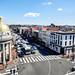 Georgetown | Wisconsin Avenue & M Street