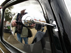 Citroen (Rafa Gallegos) Tags: madrid españa cars spain citroen vintagecars villaviciosadeodón vehículos vehículosveteranos