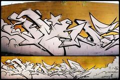Por el callejon con mi Serial. (BLYW de ABDT) Tags: spain andalucia graffity ser graff serial bliw abdt abasedetaker blyw