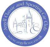 argyll classic and sporting car club