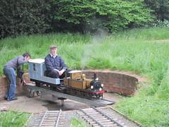 IMG_1136 (demu1037) Tags: miniature railway 1025 firefly kerrs birchley