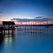 Changi Boardwalk : Twilight