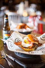 B-Spot Cleveland (pyathia) Tags: ohio food beer wings burger cleveland review lola greatlakes fries burgers chef tcs onionrings carnivore foodie chickenwings foodreview michaelsymon bspot greatlakesbeer lolaketchup lolaburger theclevelandsound clevelandsound clevelandssound carissarussellwork